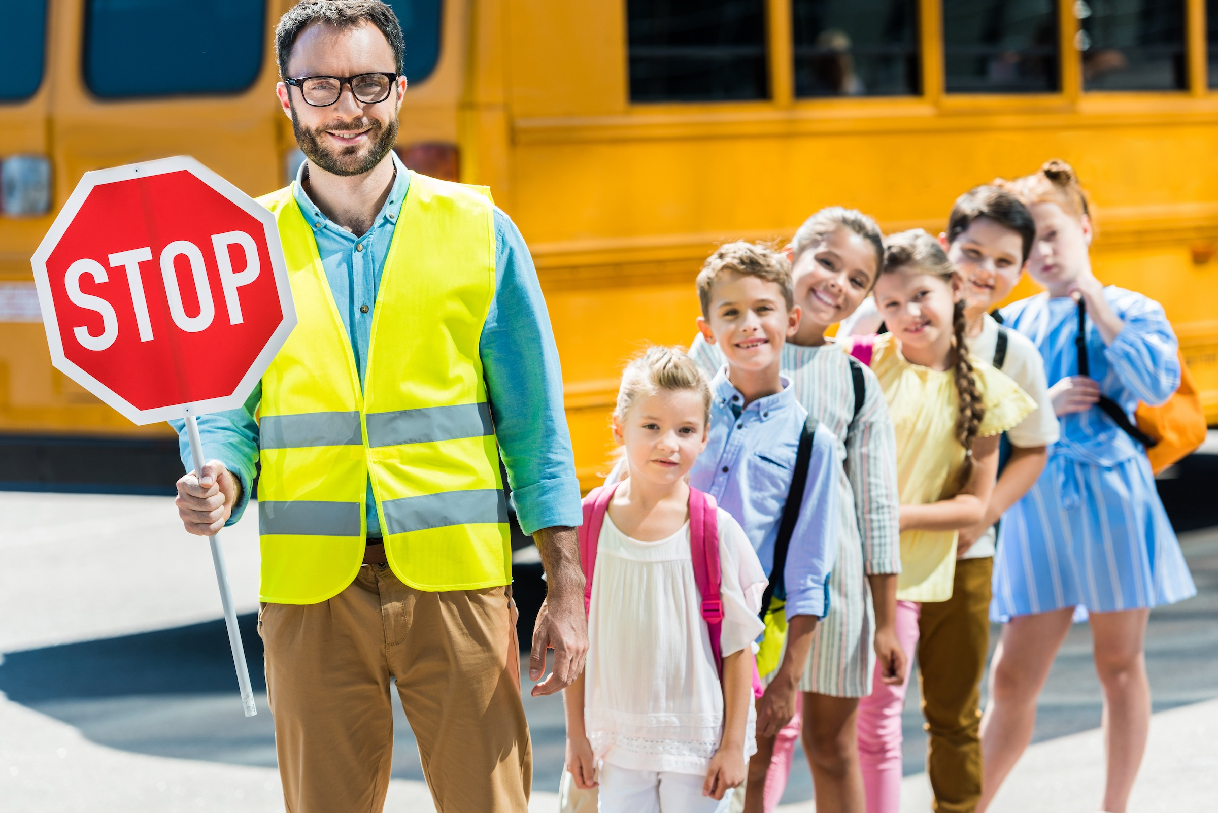 10 Driving Safety Tips for Back-To-School Time